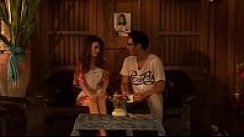 >[สวยลากไส้ โป๊18+] หนังเรทอาร์ไทยงานดีจาก น้องเชอร์รี่ ลฎาภา หรือ เชอร์รี่ สามโคก ดาวโป๊อีโรติกสุดแซ่บบน Thai Porn แสดงฉากแก้ผ้าโดนเย็ดหีในเรื่องอย่างเด็ด