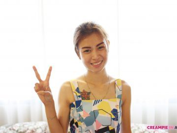 >CreampieInAsia – Title [ไตเติ้ล]