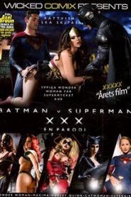 >Batman V Superman เสียบไม่ยุบซุปเปอร์ฮีโร่ ซับไทย