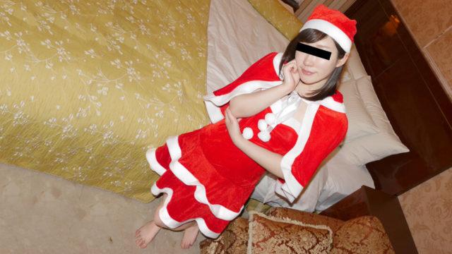 >10Musume 121919_01 Ryoko Akahori สาวซานตี้ เย็ดหีอย่างเสียว ซับไทย AV UNCEN